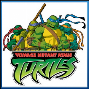 tmnt coloring pages on pinterest - photo#44
