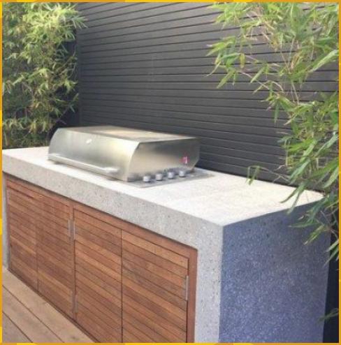 New Backyard Bbq Area Pool Houses Ideas Backyard In 2020 Outdoor Bbq Pool House Ideas Backyards Outdoor Furniture Sets