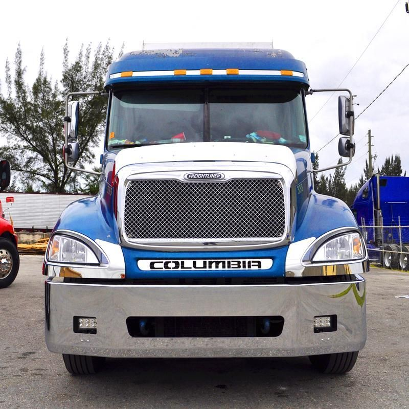 "18"" Freightliner Century / Columbia 20032007 Chrome"