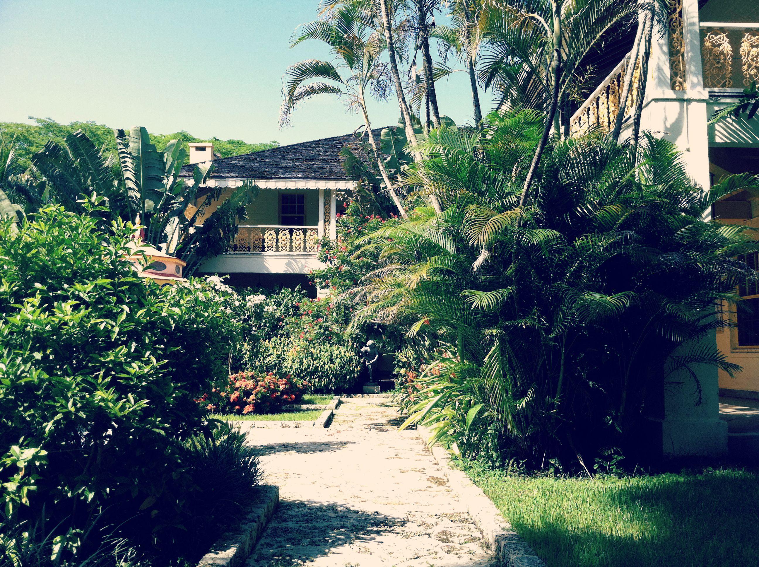 Bonnet House Museum & Gardens (via Of Sand & Snow | www.sandsnowblog ...