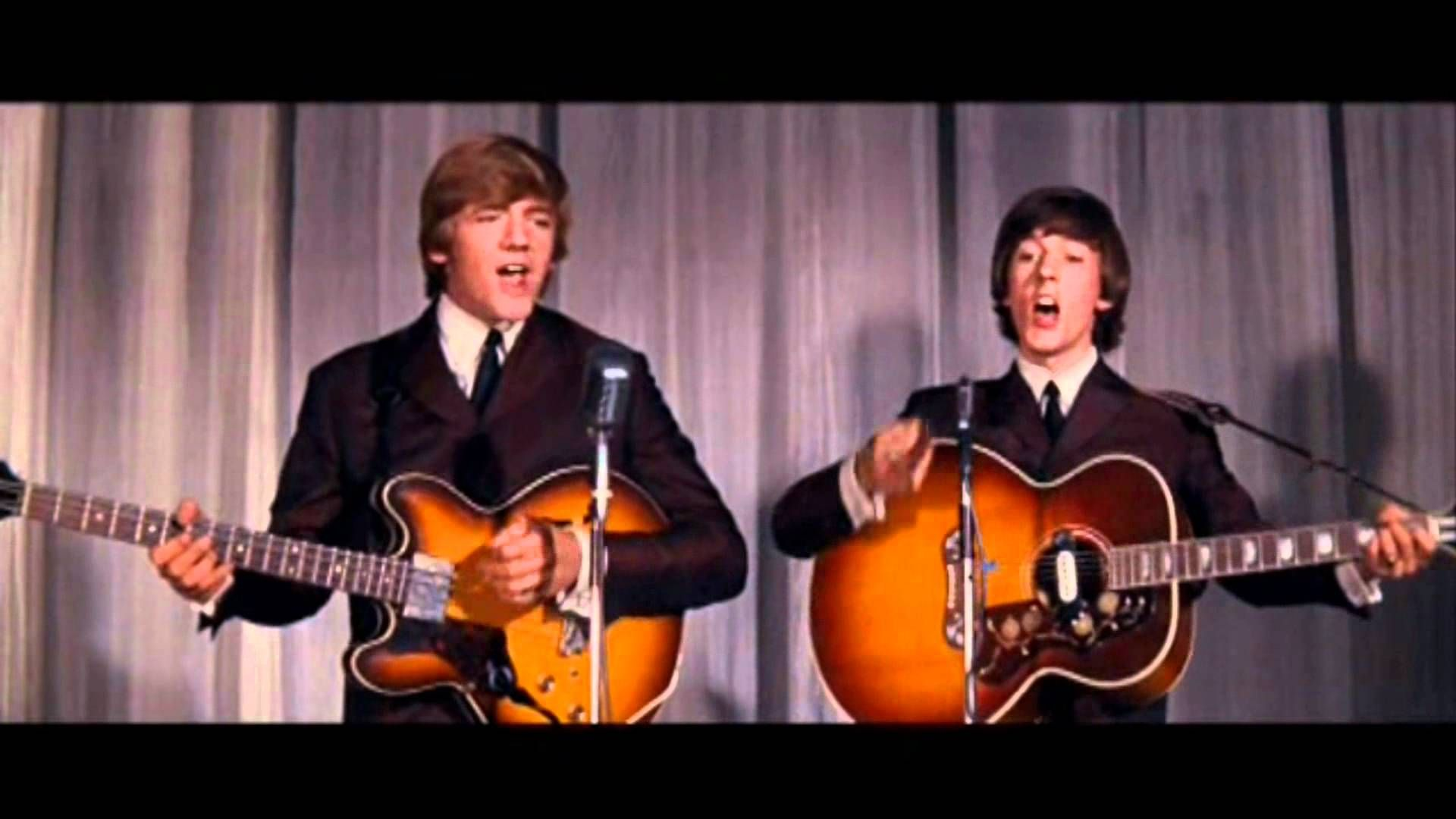 Cinecrisis Reviews - Herman's Hermits in Hold On! (1966)