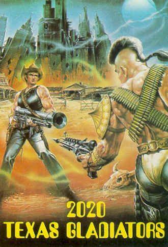 Download 2020 - Texas Gladiators Full-Movie Free