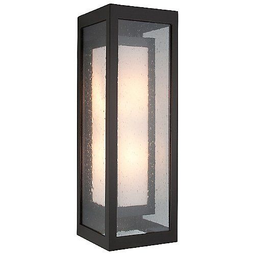 Outdoor Double Box Wall Sconce By Hammerton Studio At Lumens Com Hammerton Studio Wall Sconces Sconces