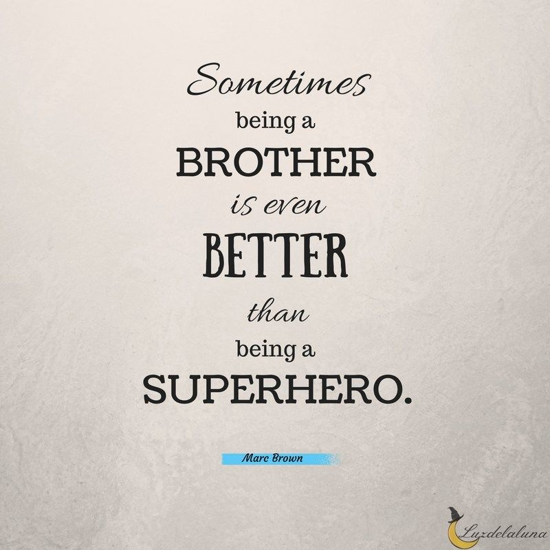Brother Quotes Younger Brother Quotes Brother Quotes Brother Bear Quotes