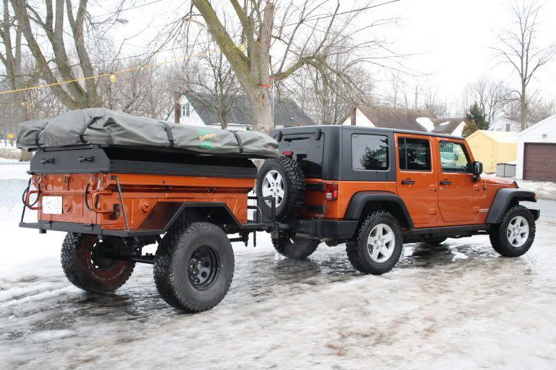 expedition trailer camper trailers pinterest jeep. Black Bedroom Furniture Sets. Home Design Ideas