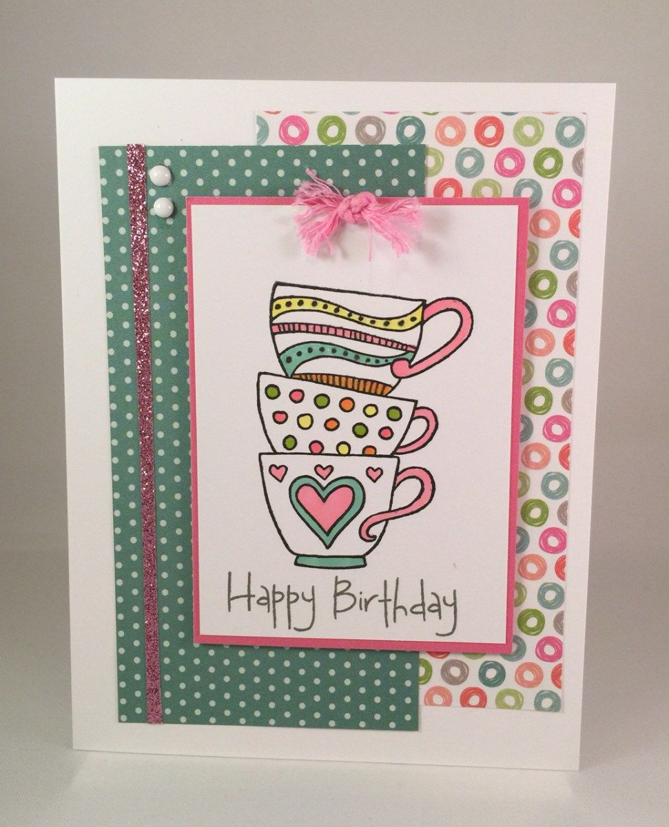 Ctmh Tea Rrific Ctmh Ideas Pinterest Teas Cards And Card Ideas