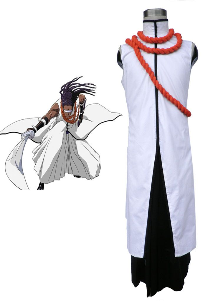>> Click to Buy << Free Shipping Bleach Tosen Hollow World Hueco Mundo Kimono Uniform Anime Cosplay Costumes #Affiliate