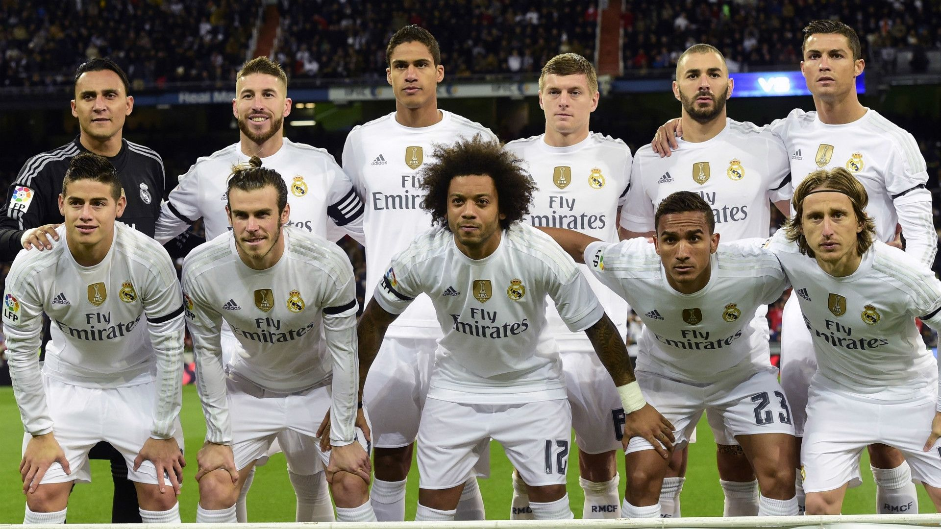 Real Madrid Wallpaper Equipo 2018 Hd Football In 2020 Real Madrid Ronaldo Ronaldo Wallpapers