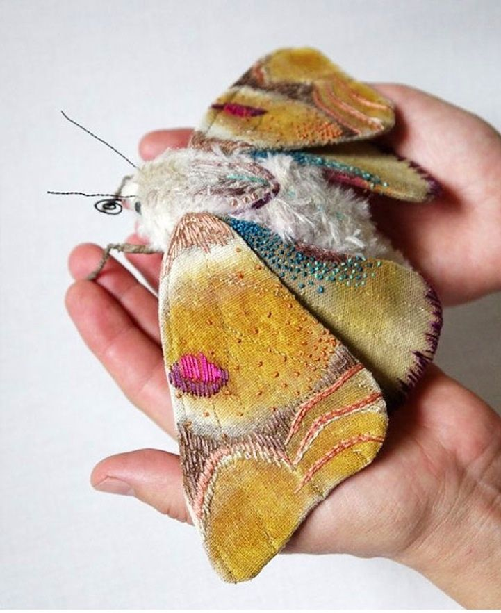 Butterflies Hand embroidery Pinterest Arte, Mariposas and - Bao Contemporaneo