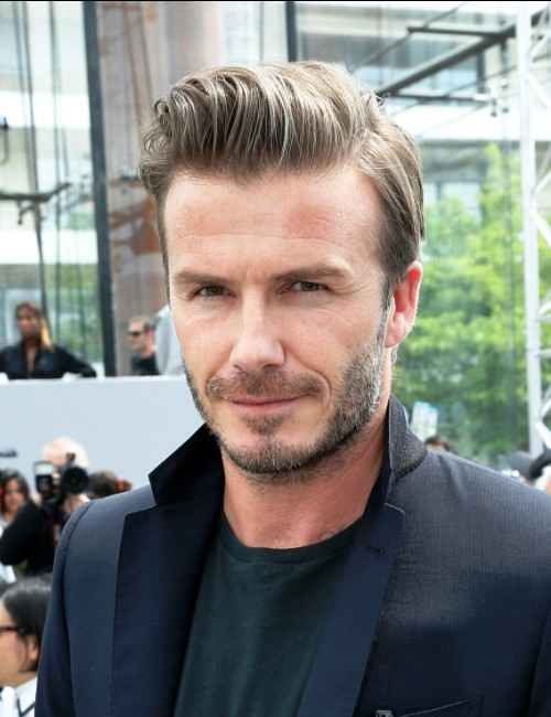 Male Hairstyles For Big Heads