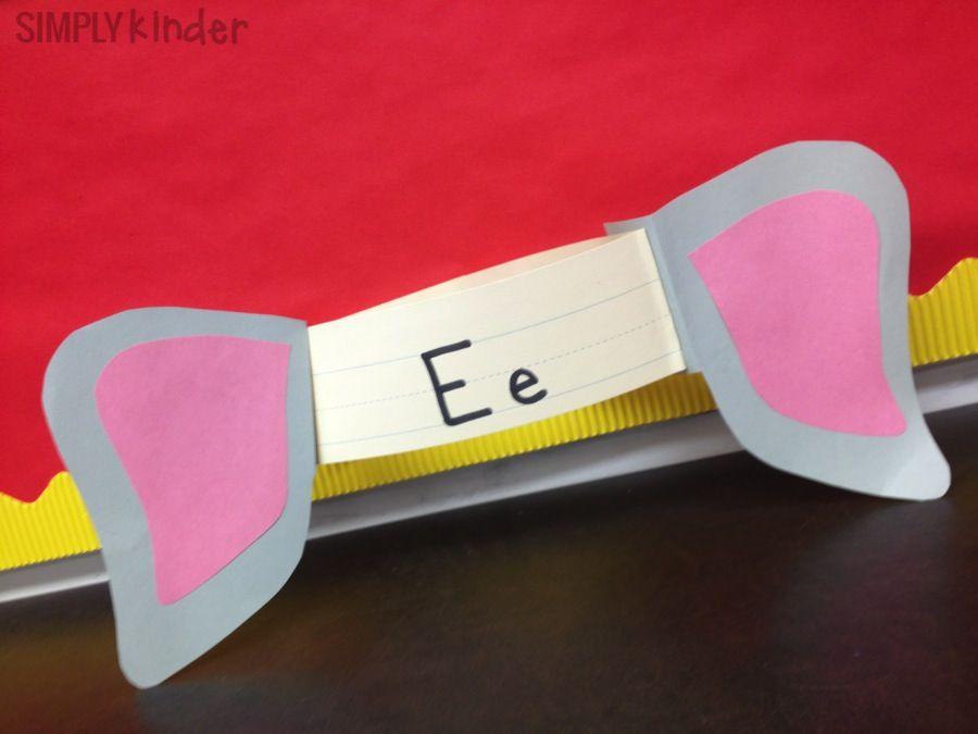 005 How to Teach the Alphabet Homeschool for Dummies