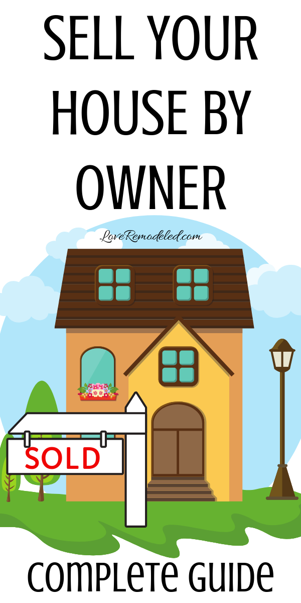 Why You Should Sell Your Home By Owner Selling Your House Selling Home By Owner Sell My House