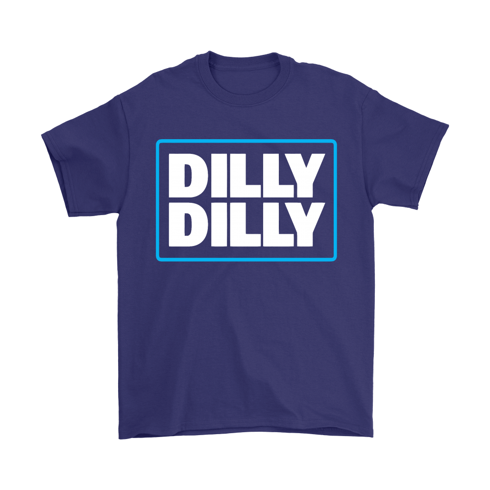 Bud Light Official Logo Dilly Dilly! Shirts (With images