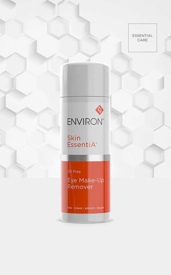 Oil Free Eye Makeup Remover Skin EssentiA Environ Skin