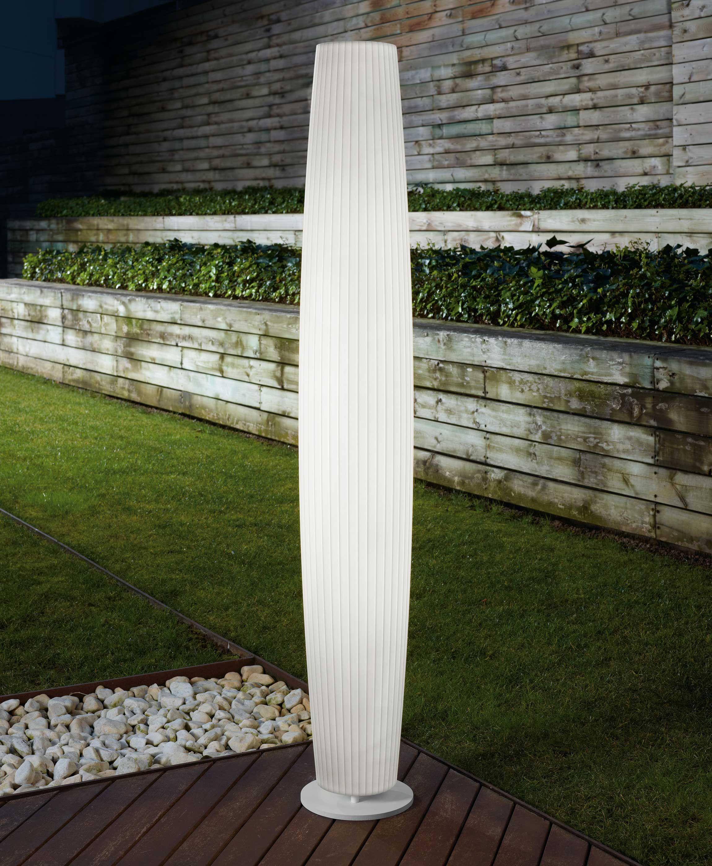Maxi Outdoor Floor Lamp By Bover 3229500u Outdoor Floor Lamps Outdoor Flooring Outdoor Lamp
