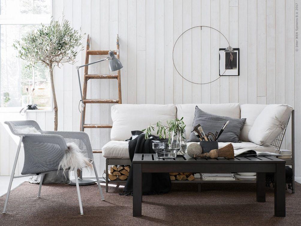 Fine Image Result For Ekebol Sofa Review In 2019 Living Room Ibusinesslaw Wood Chair Design Ideas Ibusinesslaworg