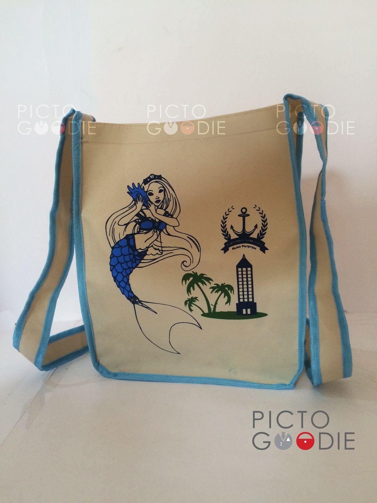 Goo Bags