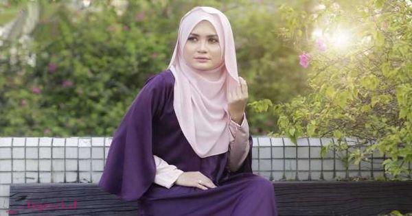 الموضة عبايات ملونه موديلات خليجية لكل المناسبات Fashion Abaya Color