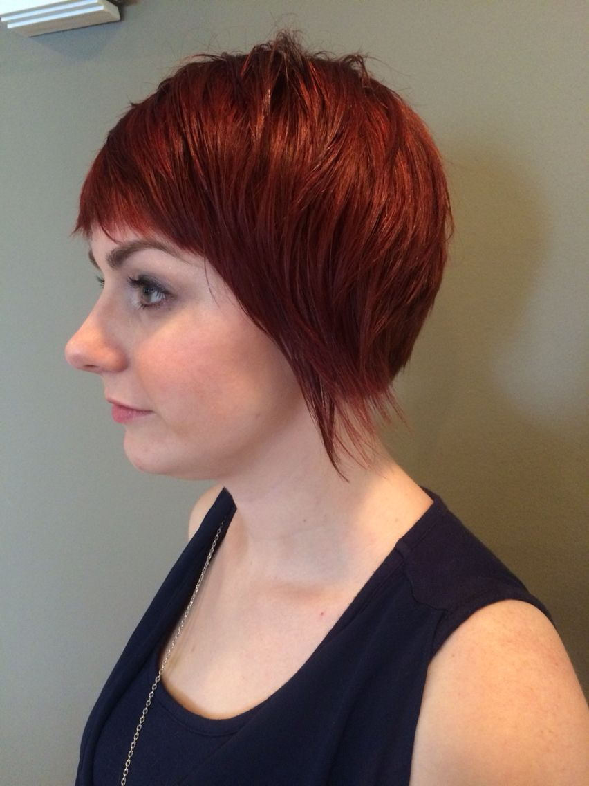 Pin by diane farina on color pinterest short hair