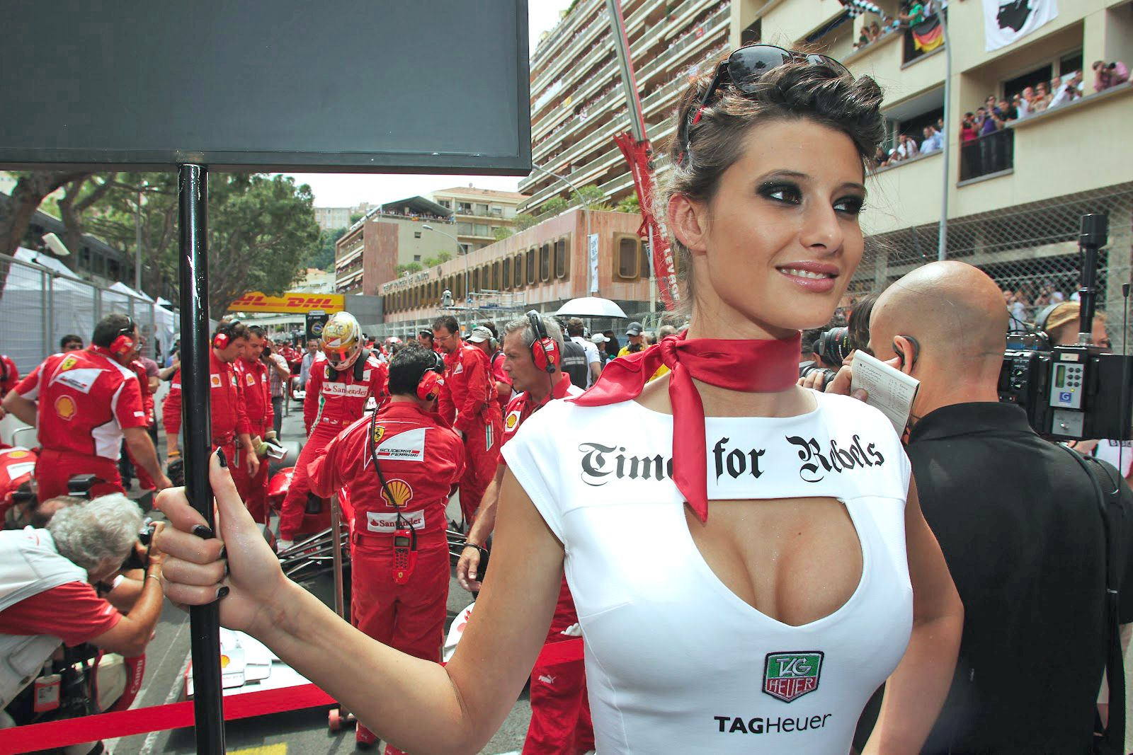 grid girls hd wallpapers - photo #46