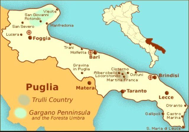 Hak van de laars Italy