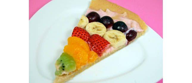 pizza-frutas