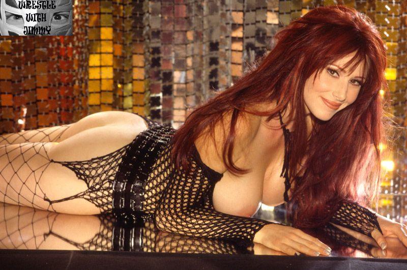 Pop star tiffany nude in playboy 12