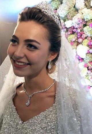 The Wedding Of Said Gutseriev And Khadija Uzhakhova 17