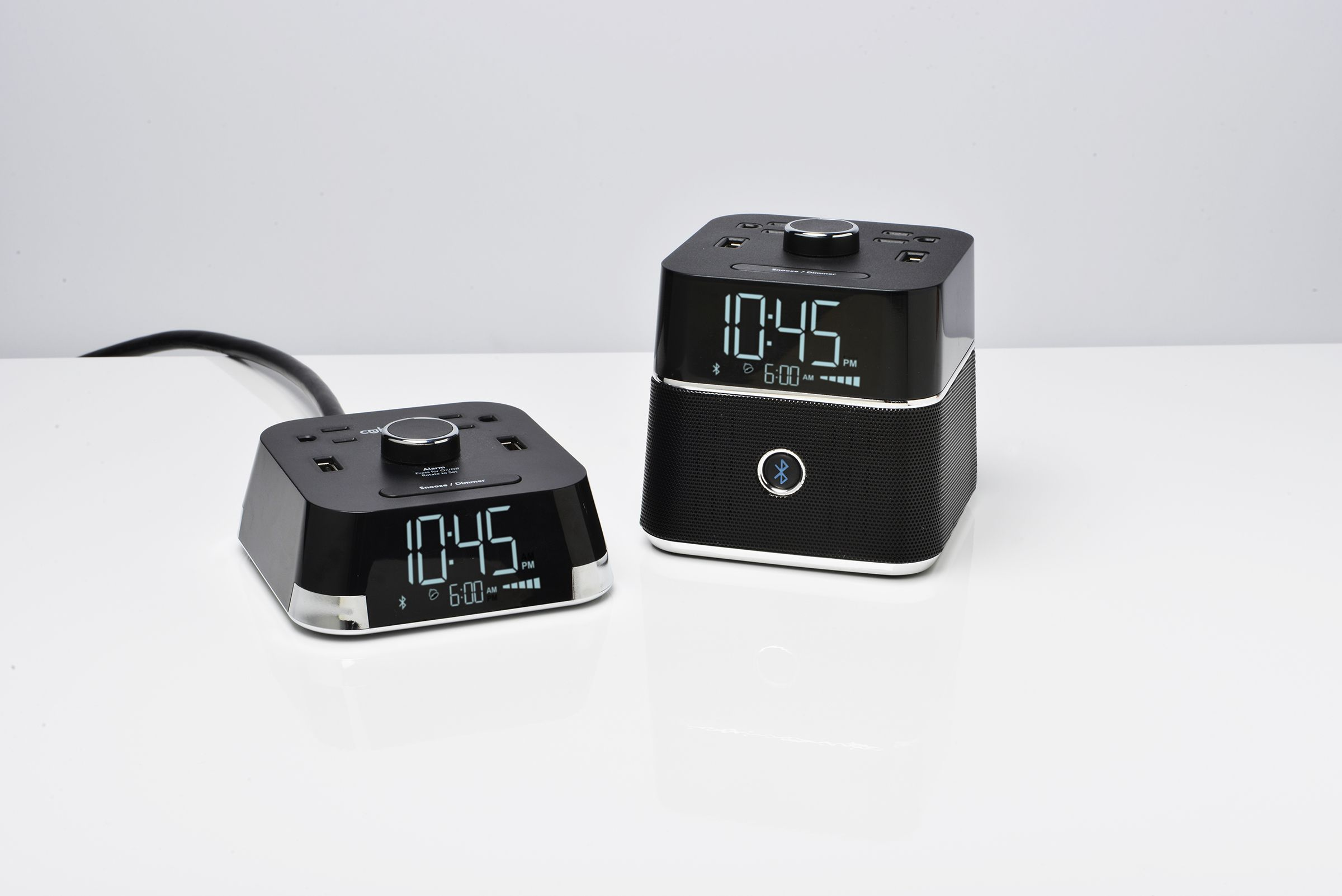 The 9 Best Alarm Clocks Of 2020 Clock Alarm Clock Best Alarm