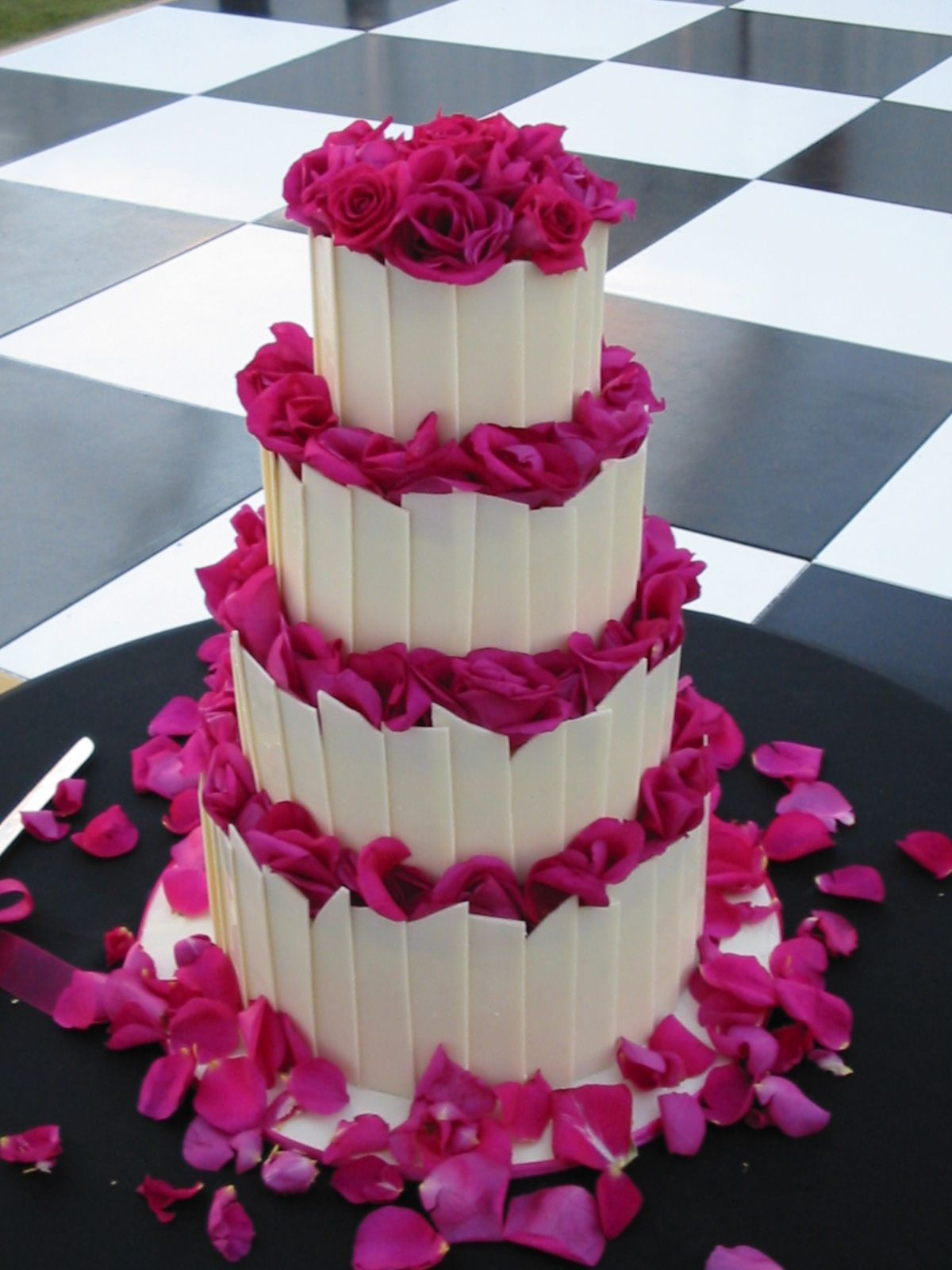 Pin by Thaly on wedding cake   déguster ou   admirer