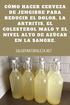 bebida rosada para la salud intestinal