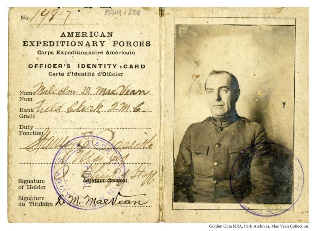 Loss of soldier identity essay