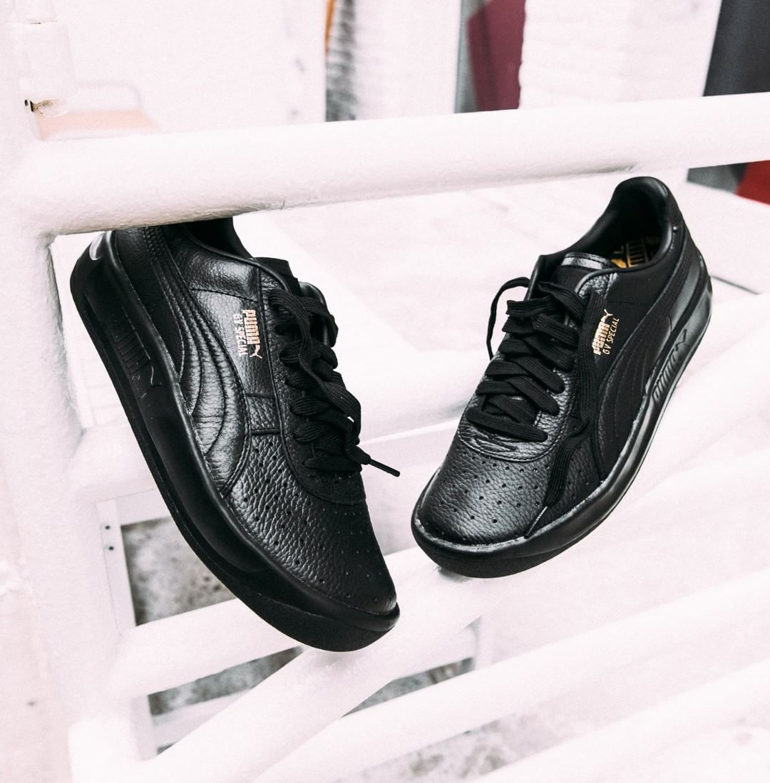 ab1b066eb1ad The new summer go-to.  Puma GV Special Available Now In-Store ...