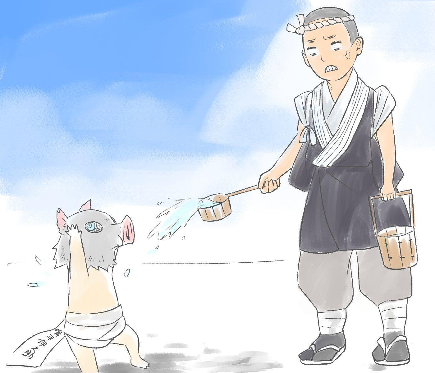 Twitter カワイイアニメ, アニメイラスト, アニメ