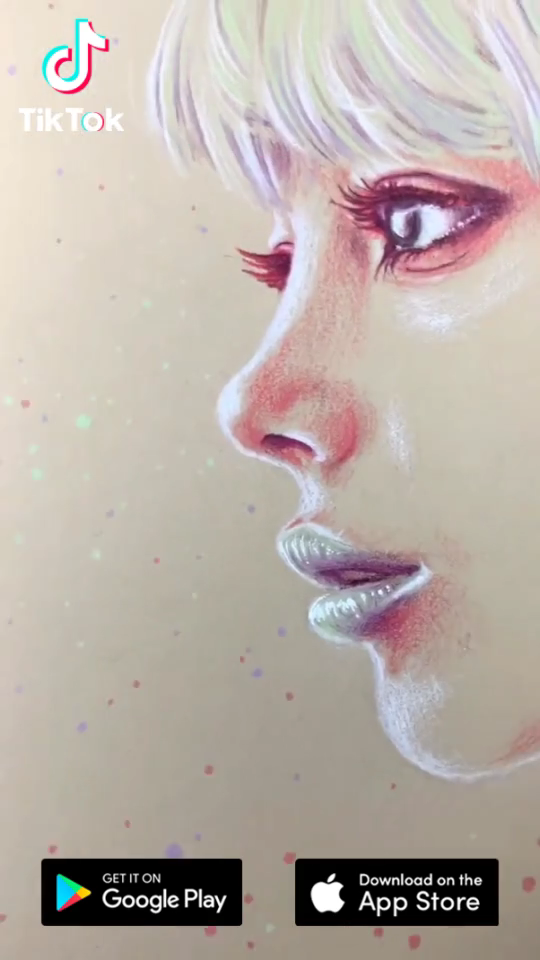 Drawing ideas on TikTok! Download now to find more amazing videos. Life's moving fast, so make every second count.  #drawing #painting #TikTok #drawingideas