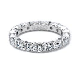 Hey That S What I Have Love This Designer Tacori Wedding Rings Designer Wedding Rings Tacori Wedding Rings Tacori Wedding Band Wedding Ring Designs