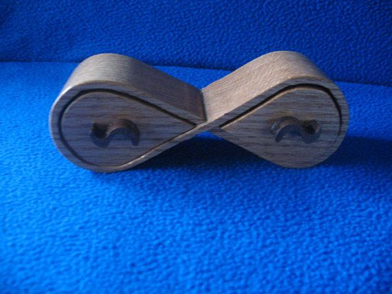 Infinity Jewelry Box on Etsy 5000 For the Home Pinterest