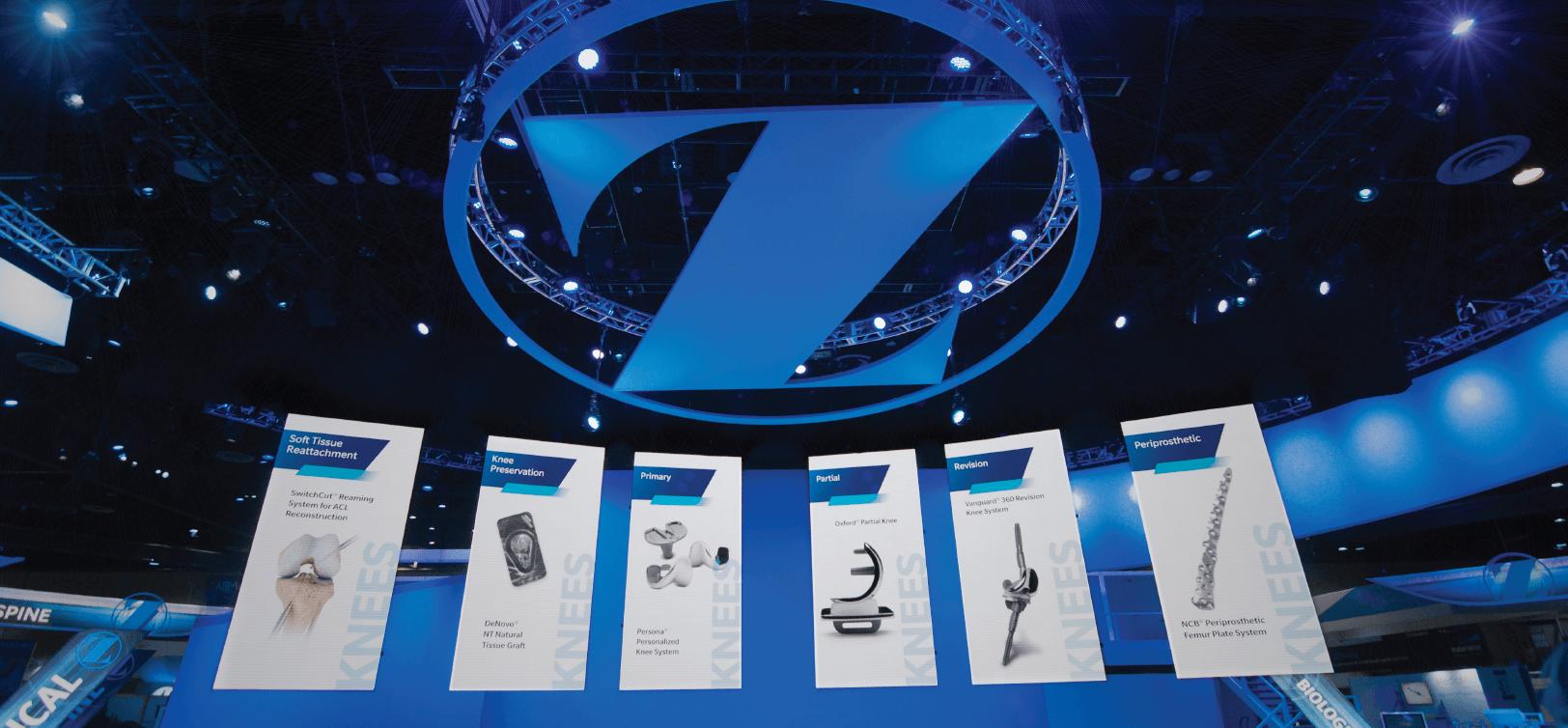 Zimmer Biomet Holdings to Present at 42nd Annual Deutsche