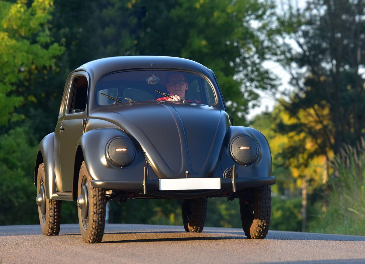 kdf beetle type 92 1942 world war ii vw vw pinterest beetle volkswagen and vw beetles. Black Bedroom Furniture Sets. Home Design Ideas