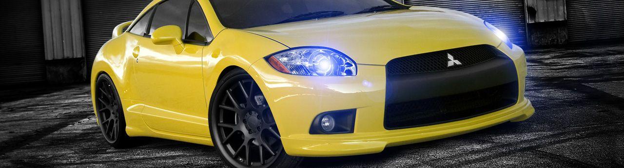 Mitsubishi Eclipse Accessories & Parts.. Great site for