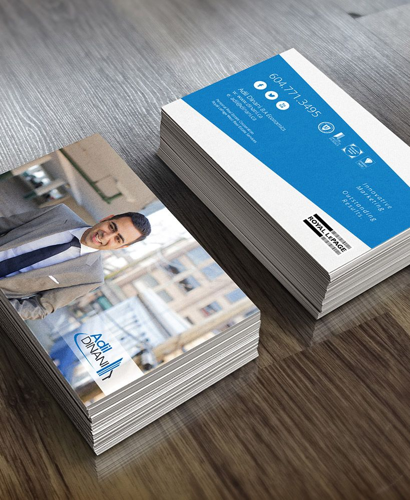 Ensure Your Business Cards Make A Great First Impression With