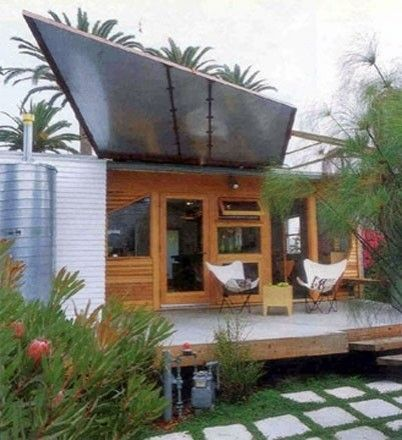 garden shed and deck dream homes just for me pinterest