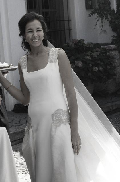 Capataz Telemacos Pinchazo  Basaldúa | Vestidos de novia, Vestidos de boda, Novios