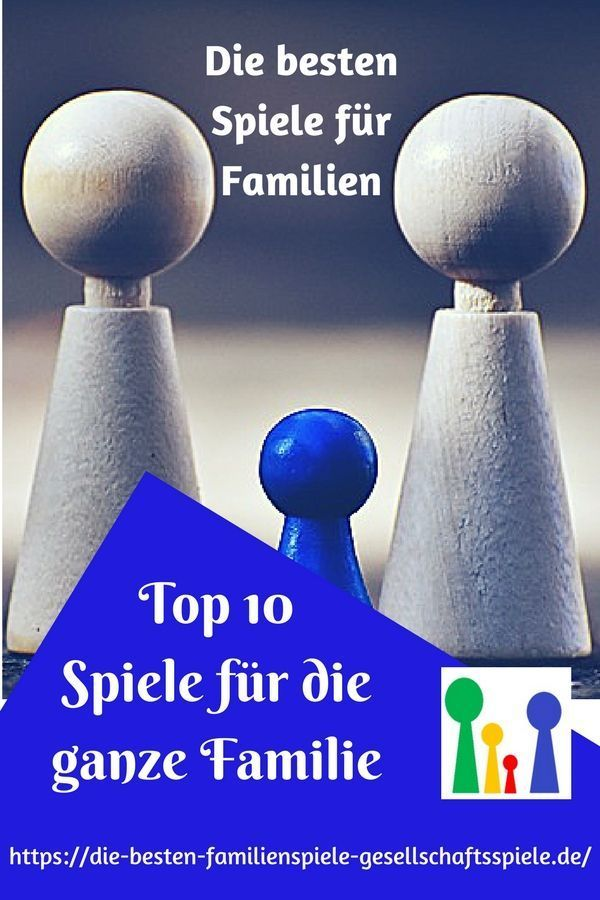 Gesellschaftsspiel Für Die Ganze Familie