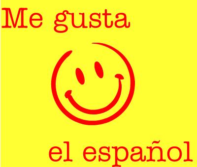 Me gusta love el español - Grand | Learning spanish, Learn spanish free,  Learning spanish for kids