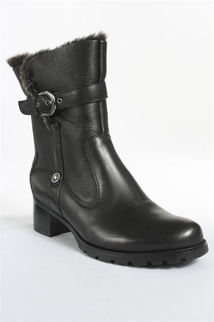 Blondo Fantasia Boot in Black