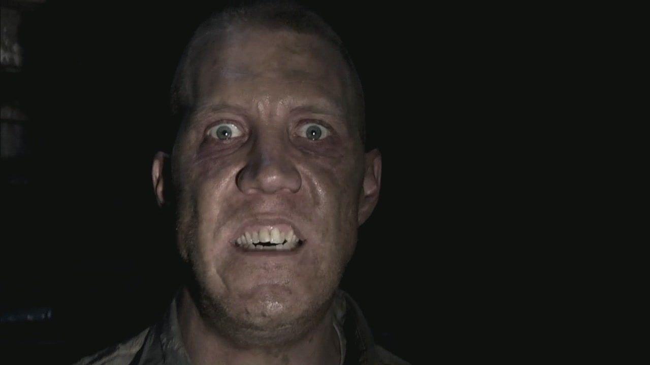 3x13 Ghostfacers!  It's John DeSantis, guys! :D