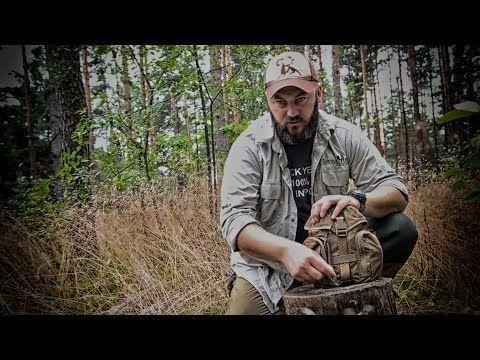 Torba Essential Kit Bag z lini Bushcraft [eng. subtitles] - http://survivinghub.com/torba-essential-kit-bag-z-lini-bushcraft-eng-subtitles/