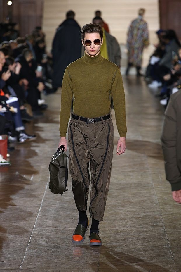Simple Elegant men s autumn winter 2017 18 Top Search - Fresh issey miyake For Your Plan
