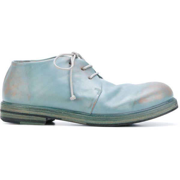 Marsall Chaussures À Lacets - Bleu wP5s6LAL